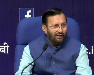 Govt approves 78-day wages as productivity bonus to railway employees: Javadekar