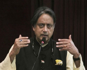 Govt has decided to end tradition of Oppn party chairing External Affairs panel: Tharoor