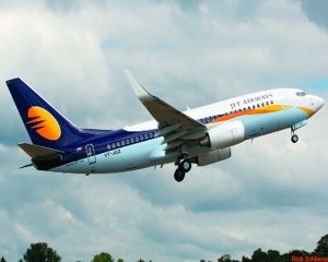 Govt may give Jet Airways' slots to other airlines