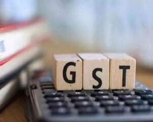 GST Council extends anti-profiteering authority's tenure, sends rate cut on EVs to fitment panel
