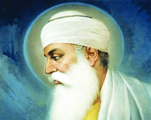 Guru Nanak's guide to leading a virtuous life