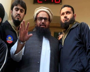 Hafiz Saeed gets brief breather in terror financing trial, next hearing on Dec 11