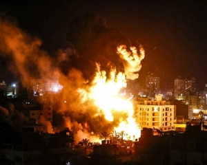 Hamas says ceasefire reached with Israel after severe escalation