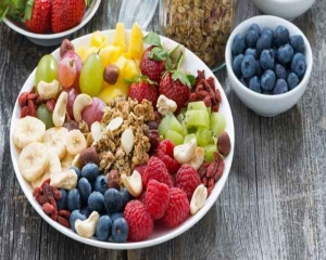 High-fibre diet may promote healthy pregnancy: Study