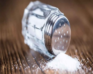 Higher salt intake can cause gastrointestinal bloating: Study