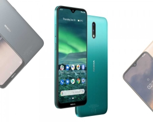 HMD Global launches Nokia 2.3; bets big on Indian market
