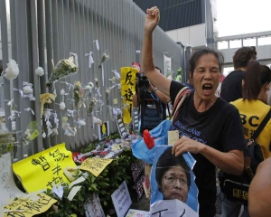 Hong Kong protesters threaten more demos if demands not met