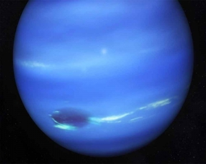 Hubble captures birth of giant storm on Neptune: NASA