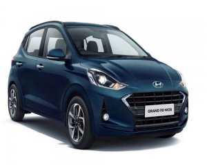 Hyundai drives in Grand i10 Nios at Rs 4.99 lakh