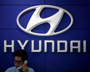 Hyundai unveils compact SUV Venue; launch next month