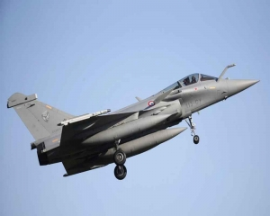 IAF taps all sources for new fighters