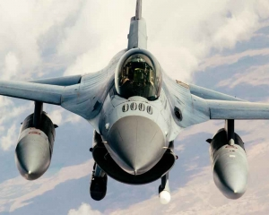 If India chooses F-21, it will plug into 'world's largest fighter plane ecosystem': Lockheed Martin