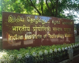 IIT-Madras launches start-up to train students in AI