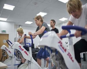 Increased fitness linked to lower dementia risk: Study