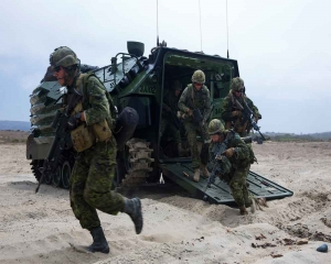 India, Sri Lanka to hold 2-wk military exercise from March 26