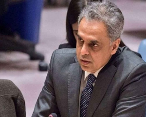 India's ties with Bangladesh today better than ever: Indian envoy to UN Syed Akbaruddin