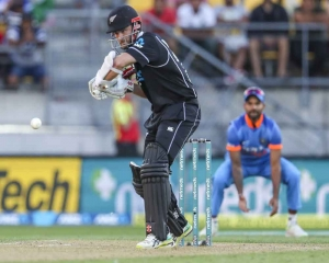 India win toss, elect to bowl against New Zealand
