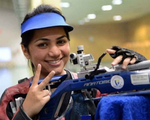Indian shooters will shine at World Cup: Apurvi Chandela