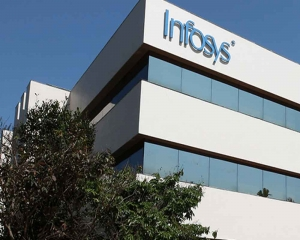 Infosys unveils learning app for engineering students