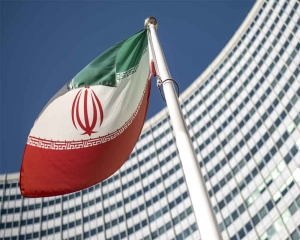 Iran's heavy water stock exceeds authorised limit: IAEA