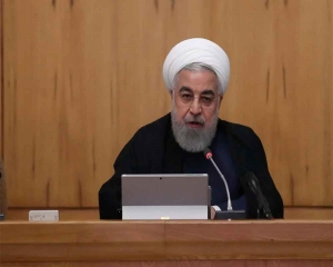 Iran's Rouhani may skip UN meet over US visa delay: State media