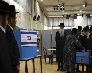 Israel vote deadlock confirmed by near-complete official results