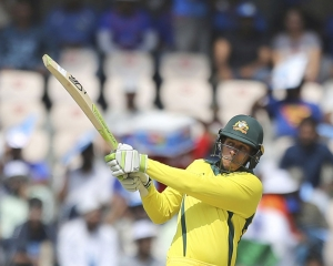 It's huge for me as first one is always difficult to get: Khawaja on century