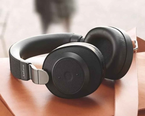 Jabra starts shipping 'Elite 85h' headphones