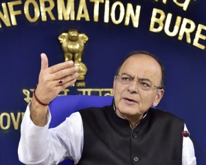 Jaitley to return as Finance Minister, to attend CCS meet