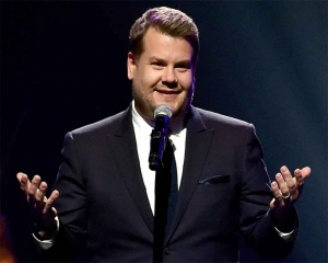 James Corden to emcee 2019 Tony Awards