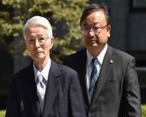 Japan court acquits ex-TEPCO executives over Fukushima disaster