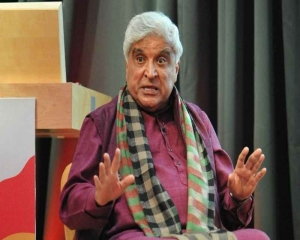 Javed Akhtar's name was mentioned to mislead public: Azmi on PM Modi biopic credit row