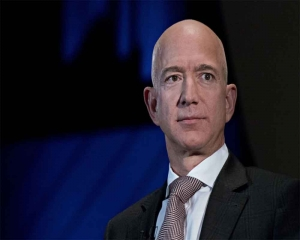 Jeff Bezos cashed in another $990 mn Amazon shares
