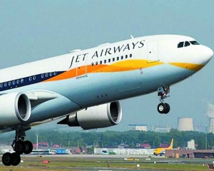 Jet Airways shares soar another 15.5 pc