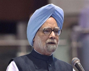 Jobless growth, rural indebtedness, urban chaos have made aspirational youths restless: Manmohan