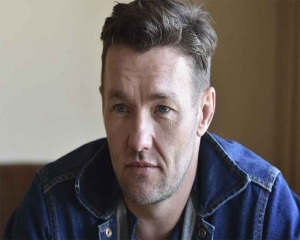 Joel Edgerton joins Barry Jenkins' 'Underground Railroad' series