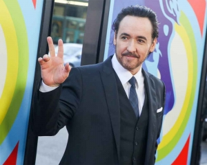 John Cusack to star in Amazon series 'Utopia'
