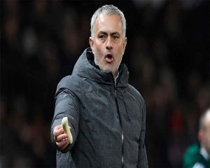 Jose Mourinho appointed Tottenham Hotspur head coach