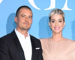 Katy Perry, Orlando Bloom are engaged