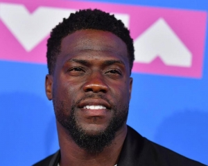 Kevin Hart to star in drama 'Fatherhood'