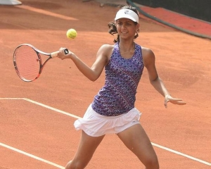 Khelo tennis: Dev, Mahak win singles; Mahara win both doubles