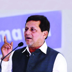 KIIT founder to address a global stage