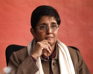 Kiran Bedi terms 'totally false and malicious' allegations against her