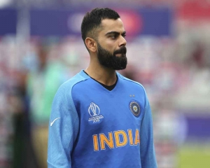 Kohli on Dhoni picture tweet: A lesson for me how wrongly things  are interpreted