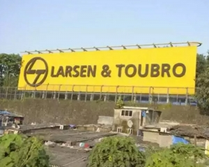 L&T shares fall over 3 pc after Sebi denies buyback