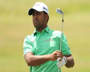 Lahiri drops to Tied-63rd as Kuchar maintains lead at Sony Open