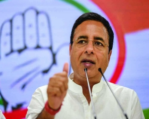 Law and order has broken down, PM is 'mute': Cong