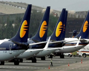 Lenders file for Jet Airways' bankruptcy