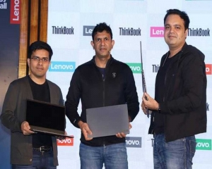 Lenovo launches new ThinkBook laptops dedicated to SMBs