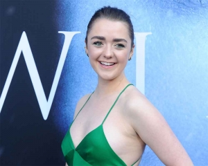 Maisie regrets not killing a major character from her 'GoT' list